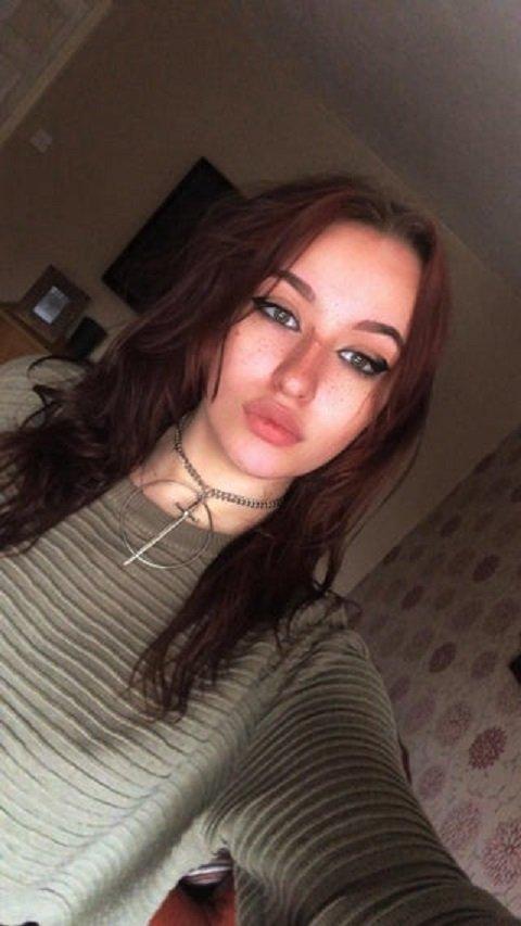 Calliebabe from Birmingham,United Kingdom
